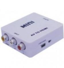 HDMI Converter to AV