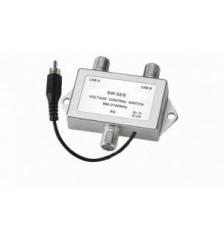 12V/0 Switch 5-2300Mhz 2 in /1 ut 12V