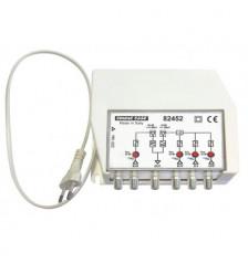 Emesse Broadband Amplifiers B3, B4, B5 + UHF / VHF