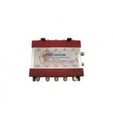 DN SAT / Terrest Amplifier 4in & 1Terr for Multiswitches