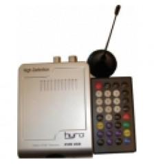 USB HYRO DVBT TERREST BOX