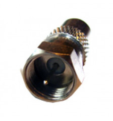Adapter F-Male / IEC-Male