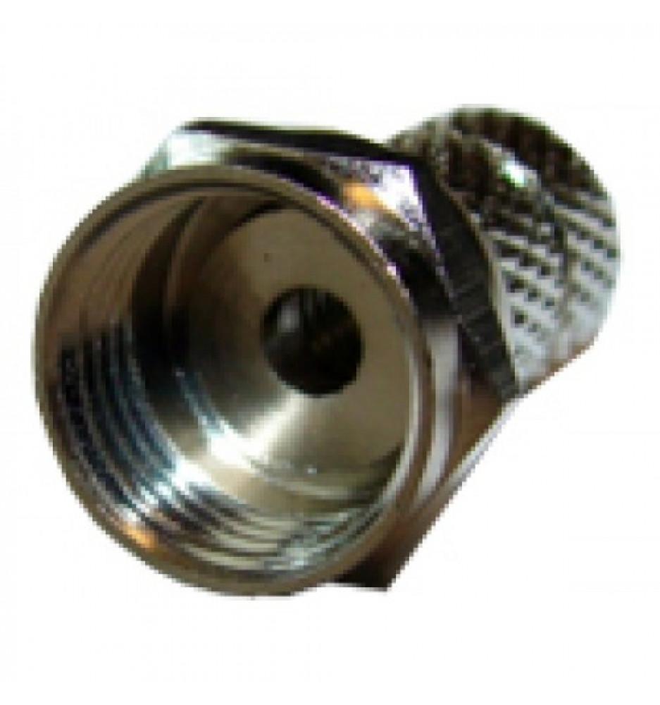 F-Kontakt Twist on 0,5 O-ring
