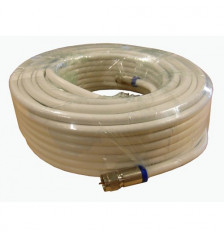 Coaxial Cable 20m Roll RG6