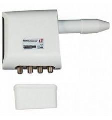 Inverto Quad 23mm Spetshorn
