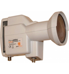 Invacom GI -FibreMDU OPTICAL LNB
