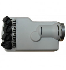 Invacom Quad LNB