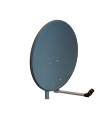 110x100cm Telecommunications System Satellite Dish Offset