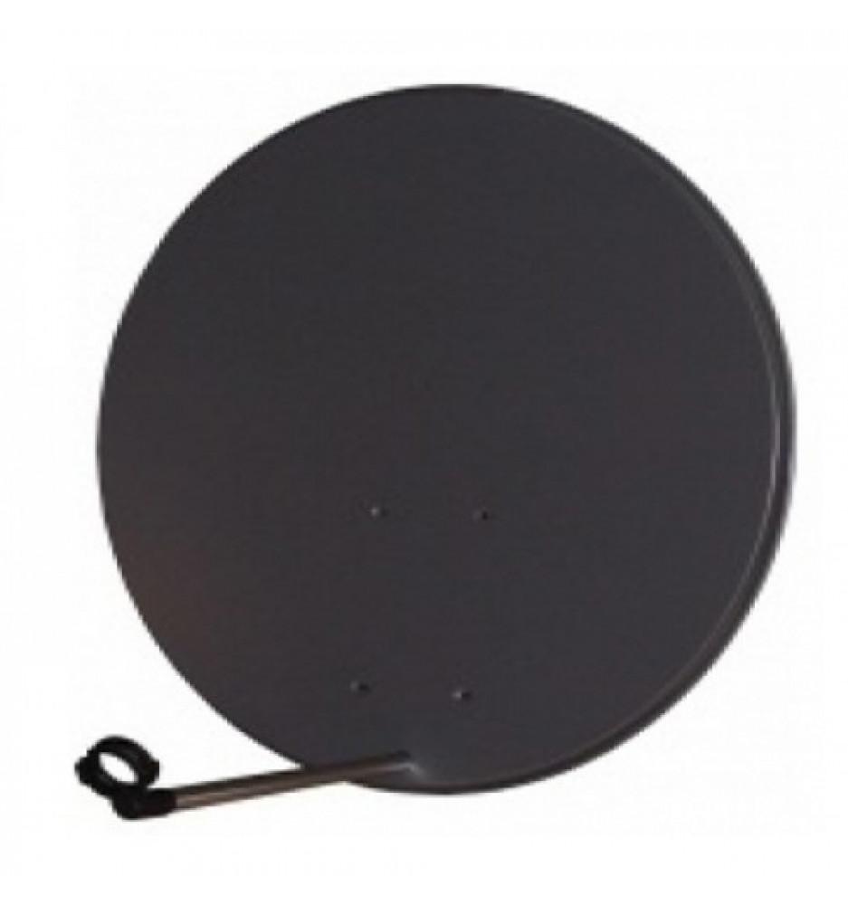 85cm Telesystem Parabolantenn Offset Ringbom