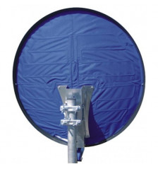 85cm Emme Esse Satellite dish with ice-cold heating system