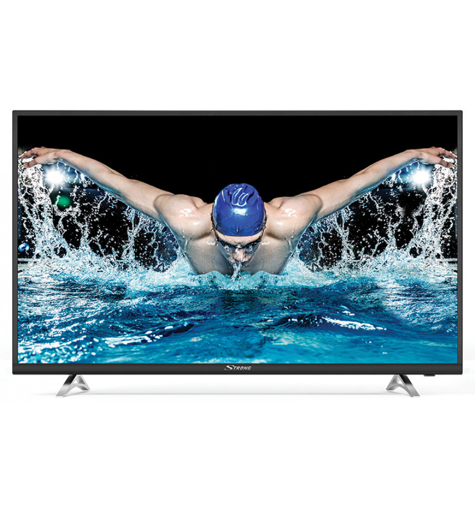 "Strong HD 4K Smart TV 65"" S2/C2/T2"
