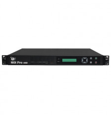 TBS 2951 MOI Pro AMD IPTV Streaming