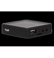 TVIP S-Box v.615 4k WIFI Mediacenter