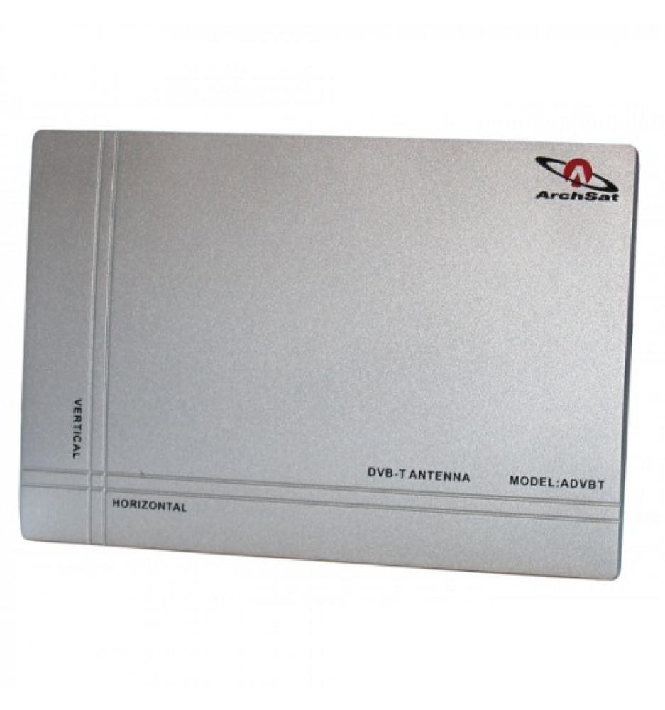Desktop antenna Flat 5V Digital