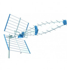 Emesse Angular TV Antenna Arko 43EL up to 18dB