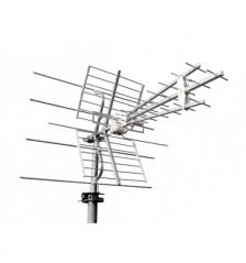 Emesse Multi-band Antenna K.5-60 El.43-3DIP LTE-Free
