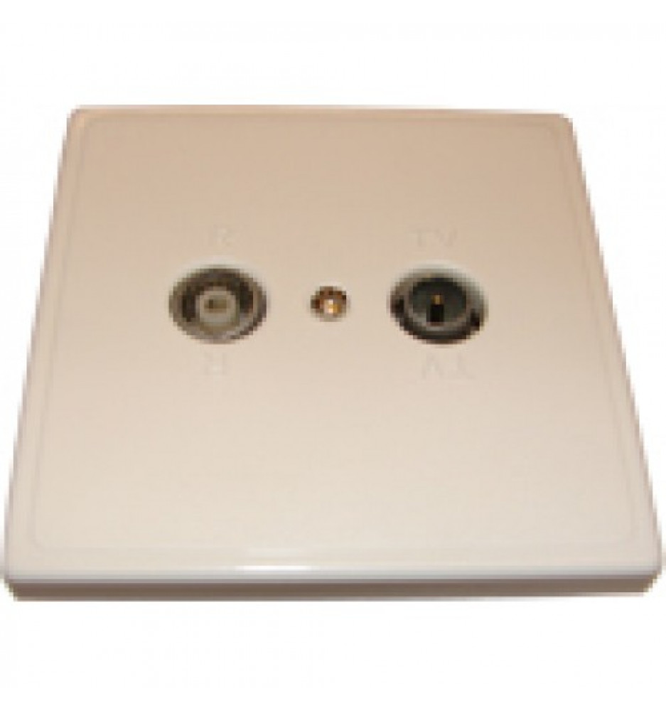 Antenna socket Exit 1.0dB