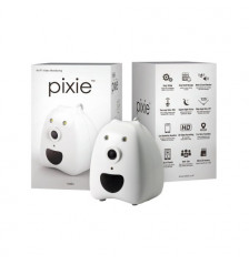 Pixie IP camera, Wireless recording sound