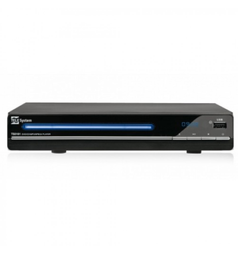 Lettore DVD/Mpeg4+Usb