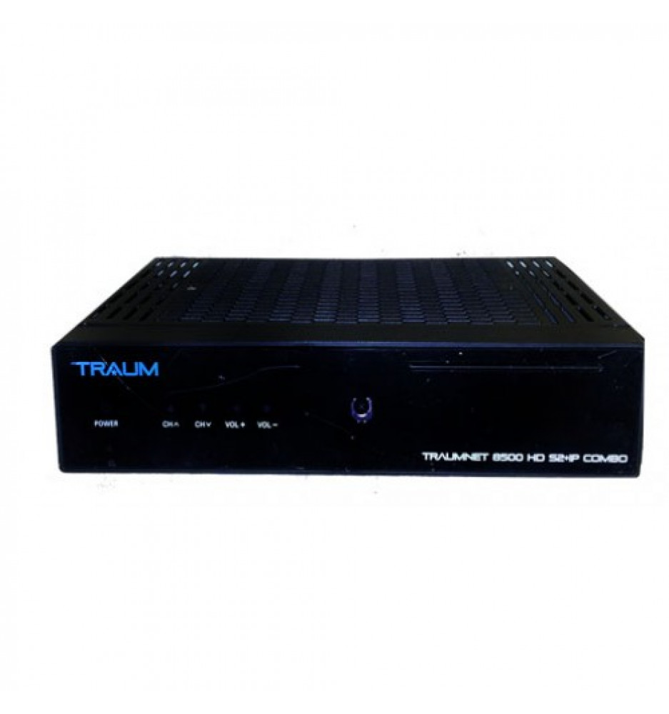 Traumnet 8500 HD PVR Linux Made in Korea