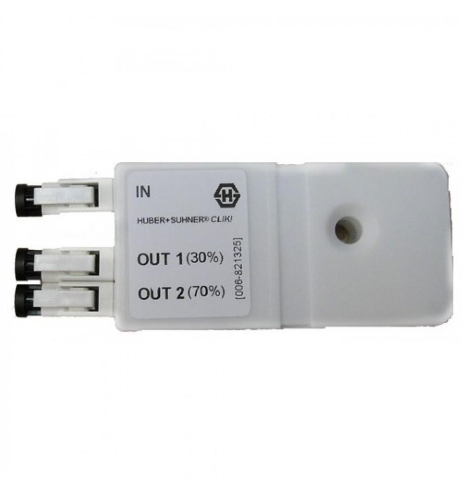 Emesse Optical 2-way TAP 70/30