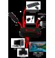 MAG 424 HEVC UHD 4K Linux Orginal infomir ( Fri Frakt över hela sverige )