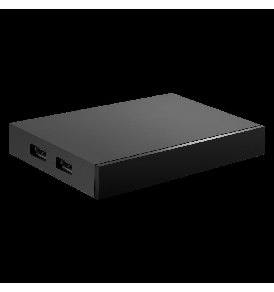 MAG 520W3 H.265 4K UHD 60FPS Linux